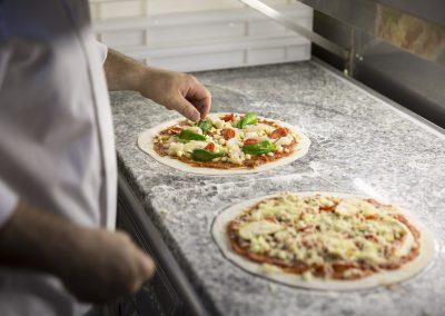 Pizzeria el raco de la cigonya